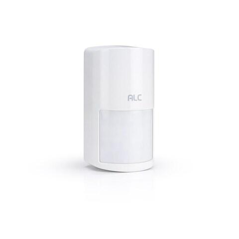 ALC AHSS31 White Plastic Wireless Motion Sensor