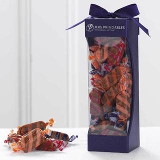 Metropolitan Collection Assorted Wrapped Caramels