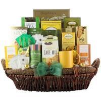 'Tea Lovers Dream' Gourmet Tea Gift Basket