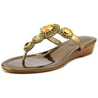 Vince Camuto Women's 'Ilina' Leather Sandals