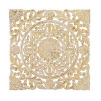 The Curated Nomad Lotta Mosaic Wall Panel