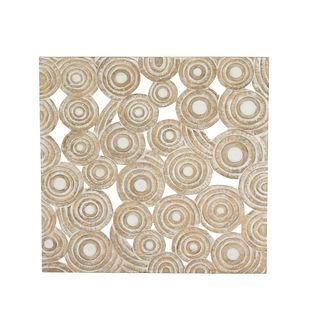 Inventive Wooden Handicrafts Wall Panel