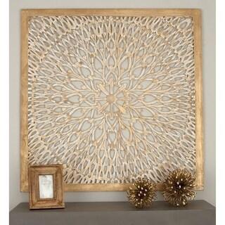 Designer Wooden Handicrafts Wall Panel