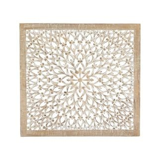 Fashionable Wooden Handicrafts Wall Panel