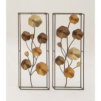 Alluring Metal Wall Panel Assorted 2