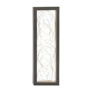 Ornamental Metal Wall Panel