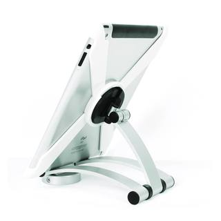 Bentley Mounts Double-arm Articulating Wall Mount for Apple iPad 2, 3 and 4