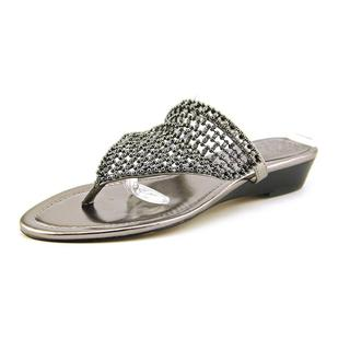 Vince Camuto Women's 'Mombo' Synthetic Sandals