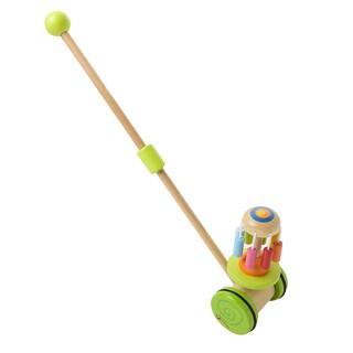 Push Rainbow Toy