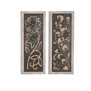 Marvelous Wall Decor 2 Assorted