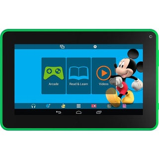 Polaroid Kids Smartab Jr 7-inch Tablet
