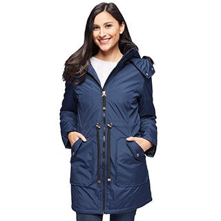 Jessica Simpson Women's Filled Active Outerwear