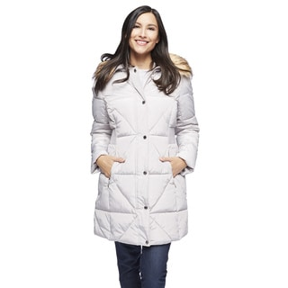 Jessica Simpson Women's Wool Touch Outerwear