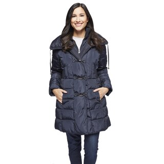 Jessica Simpson Women's Iridescent Outerwear