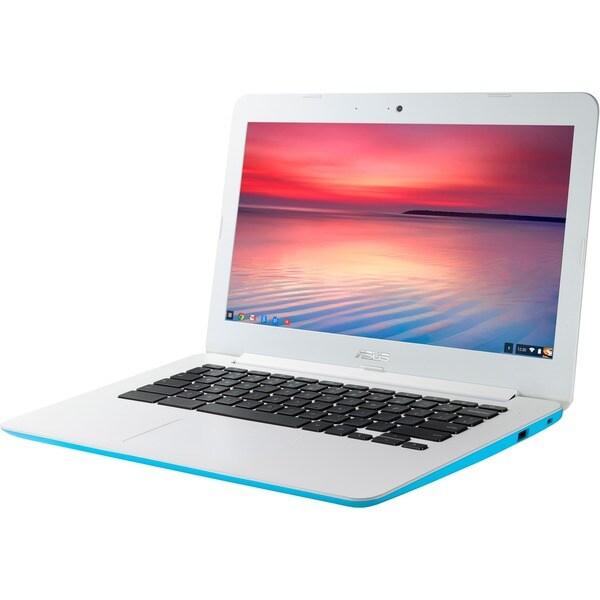 "Asus Chromebook C300SA-DS02-LB 13.3"" Chromebook - Intel Celeron N3060"