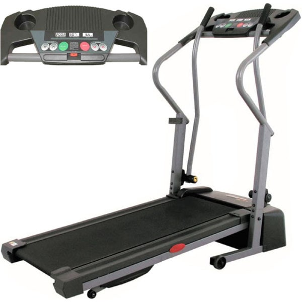 Shop ProForm Crosswalk GTS Treadmill