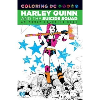 Harley Quinn & the Suicide Squad (Paperback)