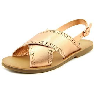 Lucky Brand Women's 'Birchess' Leather Sandals