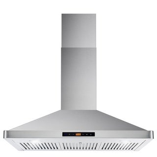 Cosmo COS-631S Wall Mount Range Hood with Touch Controls
