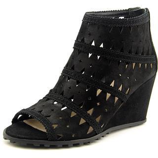 Via Spiga Women's 'Latanya' Regular Suede Sandals