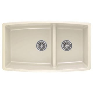 Blanco Performa Biscuit Double-Basin Sink