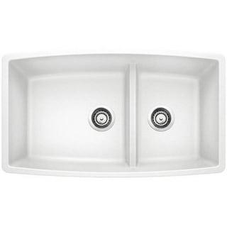 Blanco Performa White Medium 1.75 Bowl