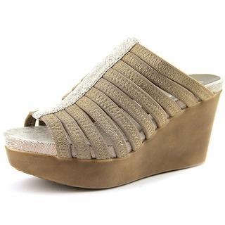 Donald J Pliner Women's 'Jackie' Basic Textile Sandals
