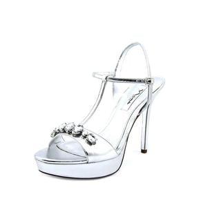 Nina Women's 'Jada' Leather Sandals