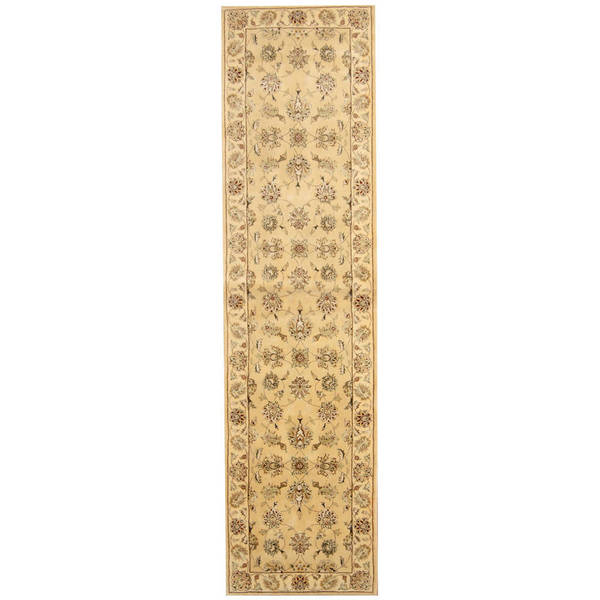 Hand Knotted Persian Wool Area Rug 5 10: Herat Oriental Indo Hand-tufted Tabriz Wool And Silk Area