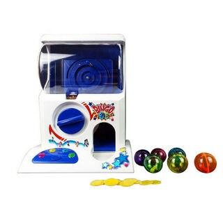 Blue 2016 Edition Mini-capsule Arcade Machine