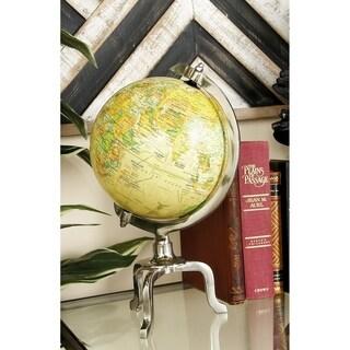 Metal PVC Globe