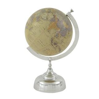 Aluminum PVC Globe