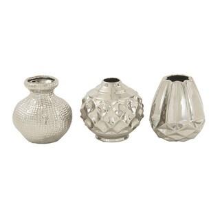 Ceramic Vase 3 Assorted