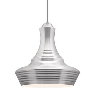 LBL Menara 1 Light Aluminum Line-Voltage Pendant