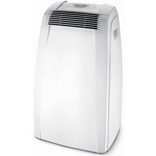DeLonghi PACC100E Pinguino C Series 10,000-BTU 115-volt Portable Air Conditioner with Remote Control