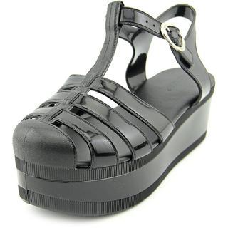 Wanted Women's 'Jellypop' Polyurethane Sandals