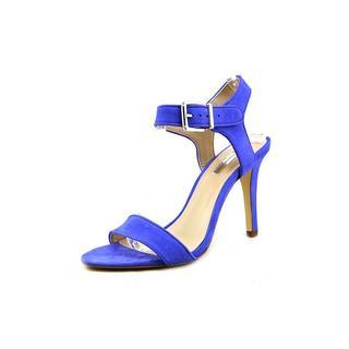 INC International Concepts Women's 'Jemiah' Nubuck Sandals