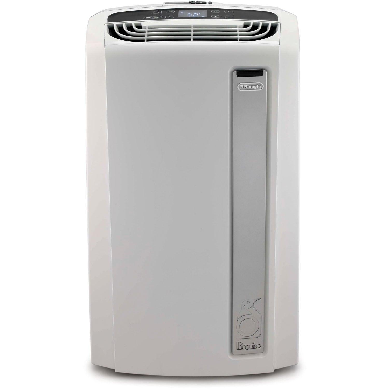 Delonghi 14,000 BTU Portable Air Conditioner with Heat Pu...