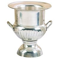 Gracewood Hollow Luther Silver Plated Brass Sp Wine Bucket