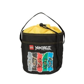LEGO NINJAGO Cinch Bucket