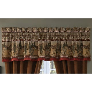 Croscill Oakwood Valance