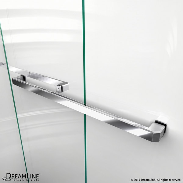 h bypass sliding shower door free shipping today