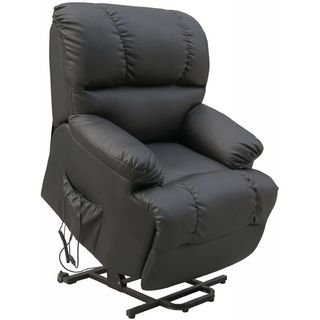 iLIVING Premium Power Lift/ Recliner Chair