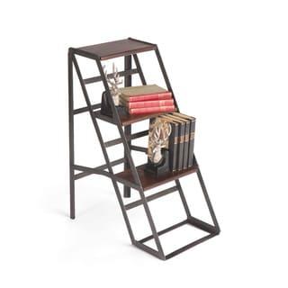 classic fit 19111 295aa Step Ladder Display Shelves | Overstock.com Shopping - The Best Deals on  Media/Bookshelves