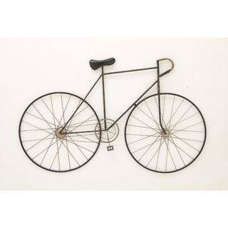 Eccentric Myl Bicycle Wall Decor