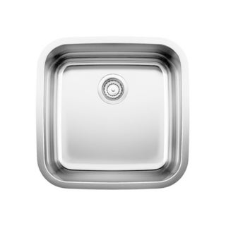 Blanco Super Supreme 10-inch Deep Single Bowl