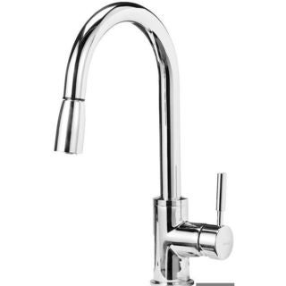 Blanco Sonoma Chrome Pull-down Faucet