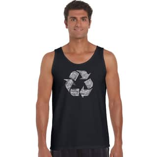 Men's Cotton 86 Recyclable Products Tank Top https://ak1.ostkcdn.com/images/products/11836104/P18739580.jpg?impolicy=medium