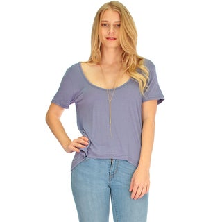 Women's Lyss Loo Open Back Top (More options available)