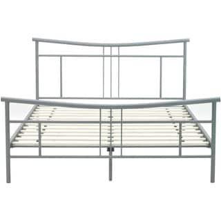 Hanover Chelsea Metal Twin Platform Bed